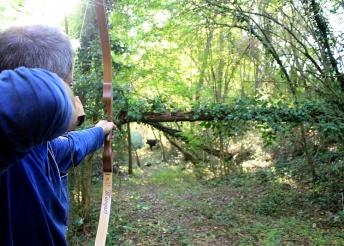Il Molinaccio- Archery range