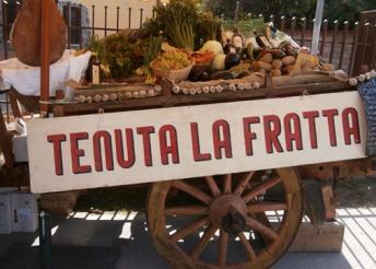 Tenuta La Fratta