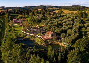 Parco Villa Trecci