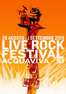 Live Rock Festival