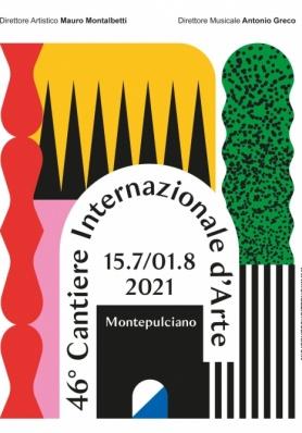 Cantiere Internazionale d'Arte di Montepulciano: ...