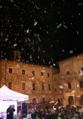 FESTA DI FINE ANNO A MONTEPULCIANO e CAPODANNO 2017