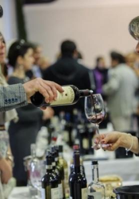 Anteprima del Vino Nobile di Montepulciano 2017