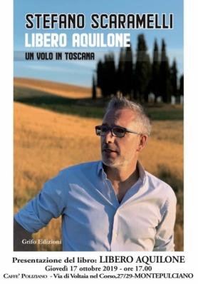 """Presentazione del libro """"Libero Aquilone"""" a Mo ..."""
