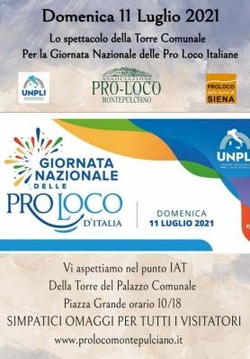 Giornata delle Pro Loco d'Italia