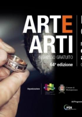 Mostra dell'Artigianato - dal 19 al 22 agosto 2019
