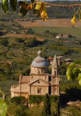 Novità su accesso a San Biagio