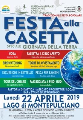Festa alla Casetta
