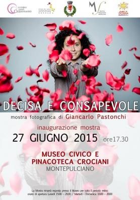 Una mostra fotografica di Pastonchi contro la viol ...
