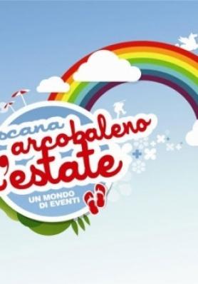 Arcobaleno d'Estate 2019 - Montepulciano Perché?