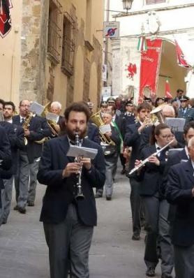 Montepulciano celebra l'Anniversario della Liber ...