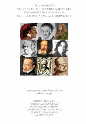 TARDI NEL SOGNO - VISIONI INCROCIATE TRA ARTE E AS ...