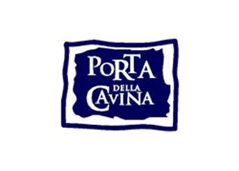 Porta della Cavina